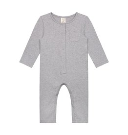 Gray Label E19 Baby L/S Playsuit