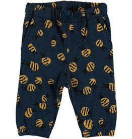 STELLA MCCARTNEY Stella McCartney BABY BOY ALL OVER BEE PRINT SWEATPANT