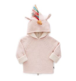 H18 reversible hoodie