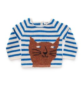H18 cat sweater