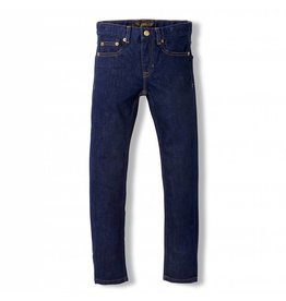 FINGER IN THE NOSE Finger in The Nose ICON Raw Denim Blue