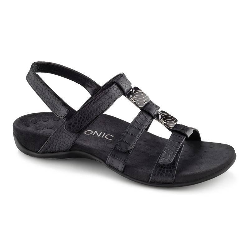 Vionic Vionic Amber Adjustable Women's Sandal