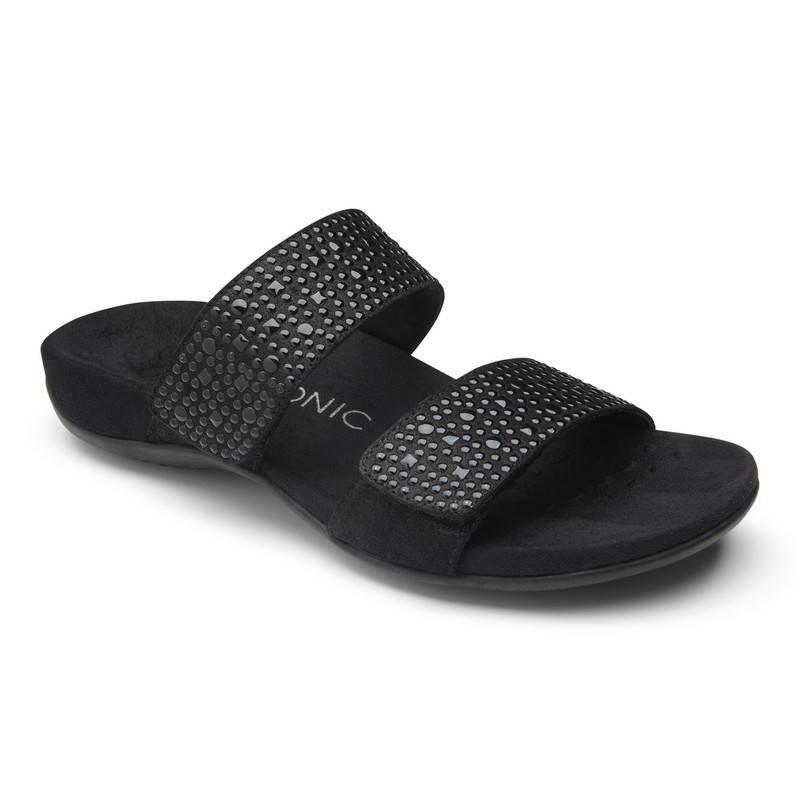 Vionic Vionic Samoa Slide Sandal