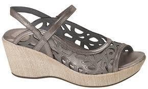 Naot Naot Deluxe Platform Wedge Sandal