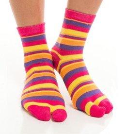 V-Toe Socks V-Toe Socks