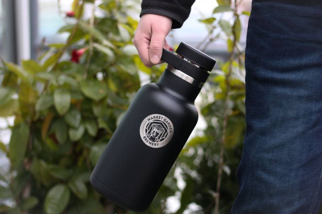 MGB Hydro Flask  64 oz.