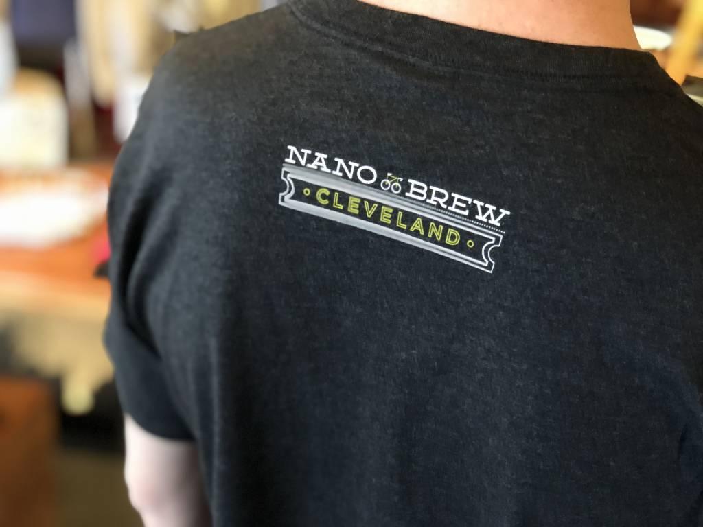 Nano Brew T-shirt