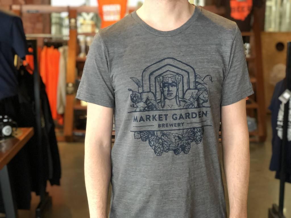 Guardian T-Shirt Grey