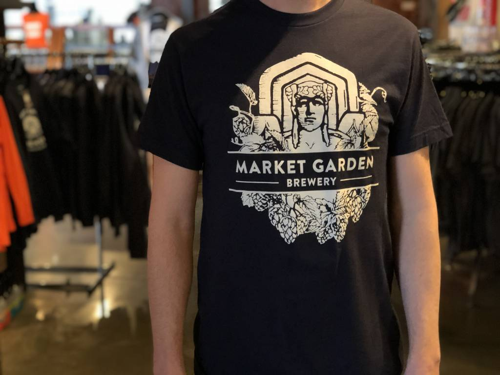 Guardian T-Shirt Navy