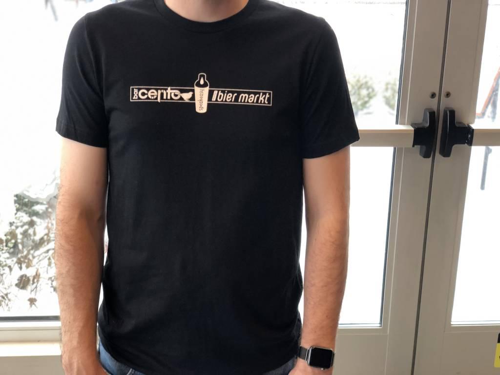 Bier Markt, Cento, Speakeasy T-Shirt