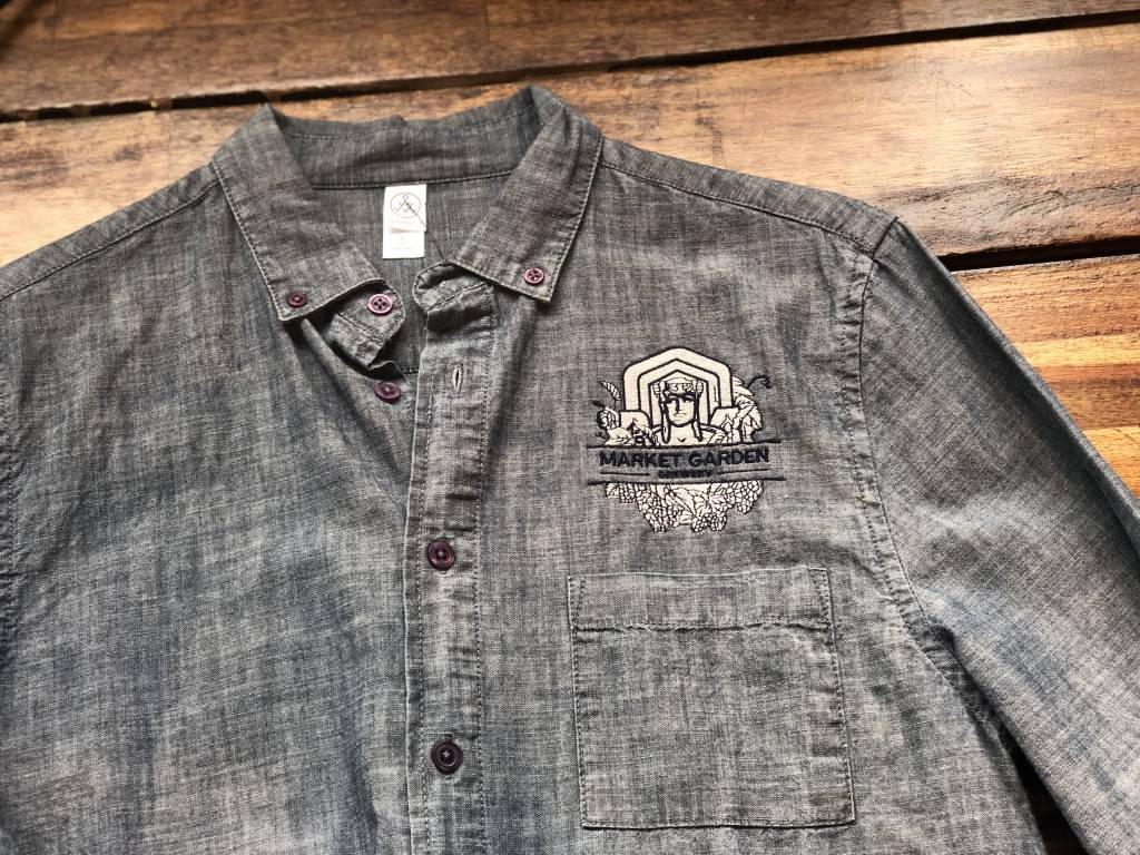 Chambray Guardian Logo