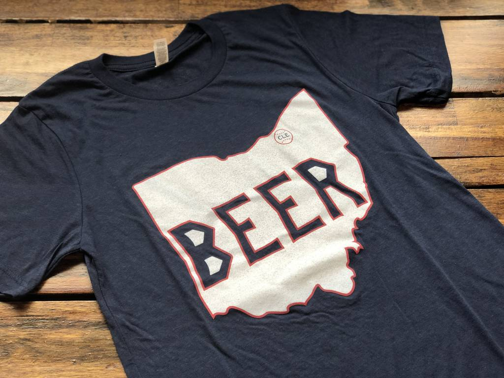 Indians Beerhio T-shirt
