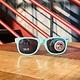 Teal MGB Sunglasses