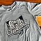 Cleveland Guardian Denim T-Shirt