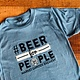#BeerForPeople T-Shirt