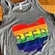 Pride Beerhio Tank