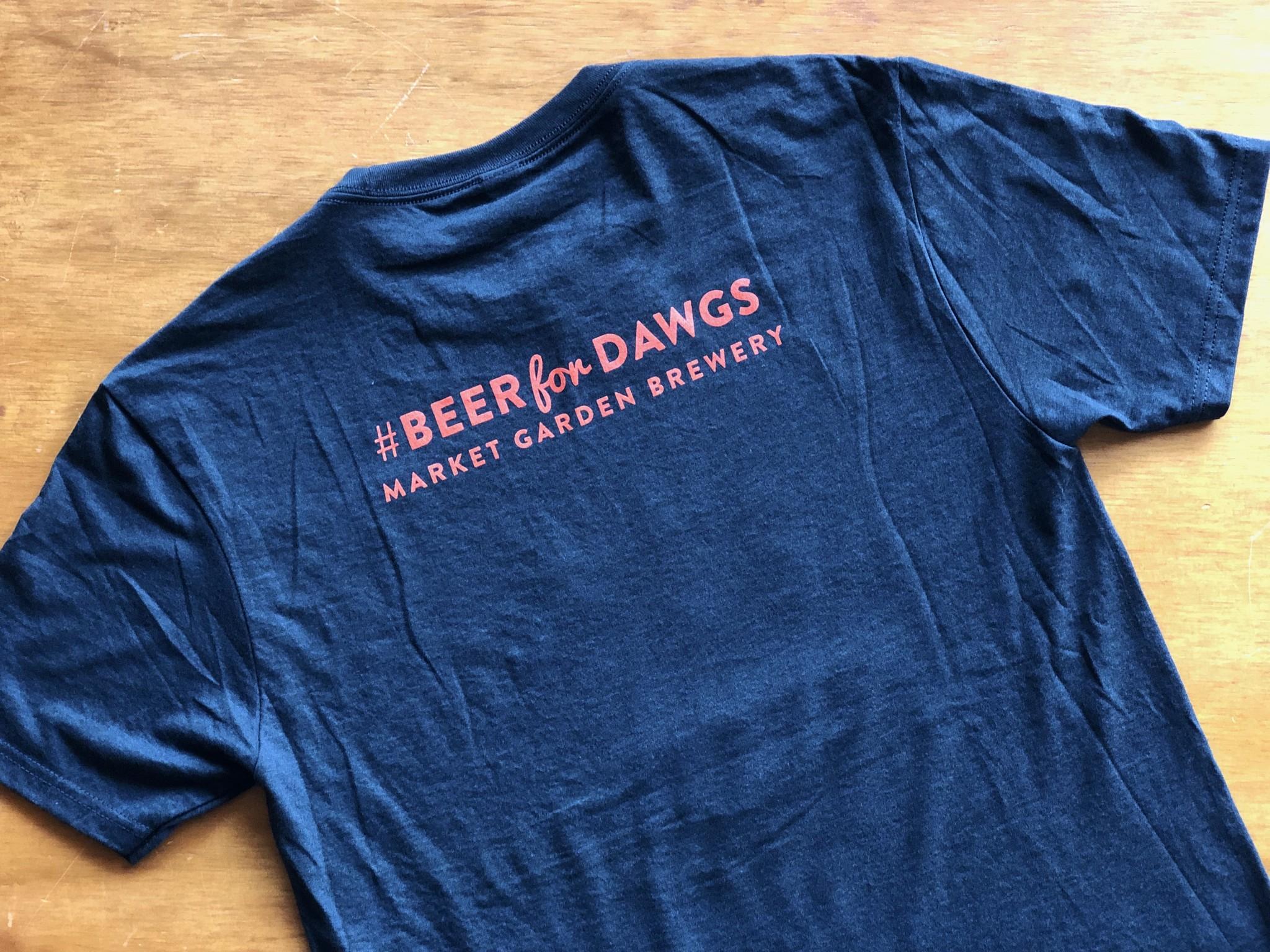 Browns Tri-Color Beerhio T-shirt