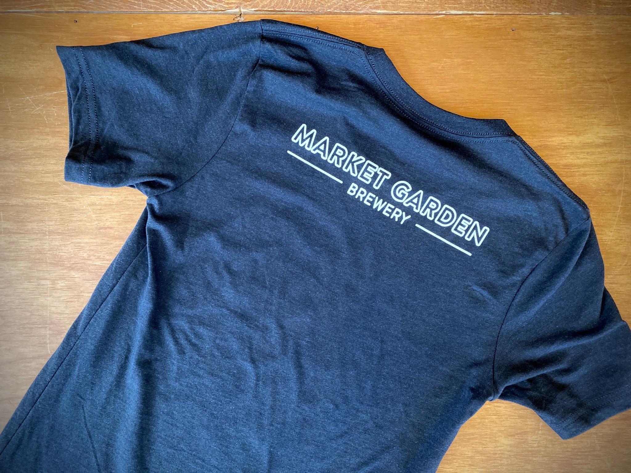 Guardian Outline T-shirt