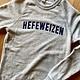 HEFEWEIZEN Crewneck (by emilyroggenburk)