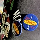 Festivus Button Pin
