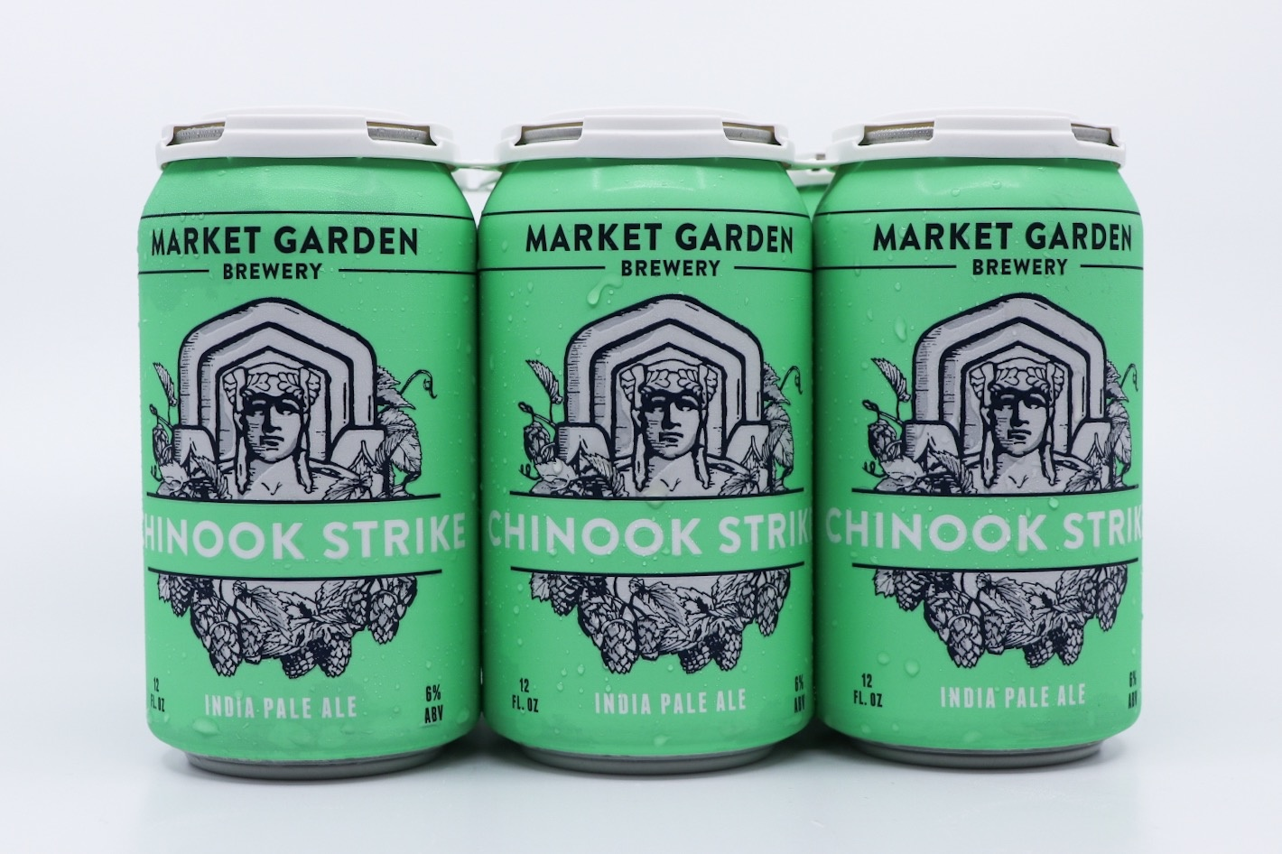 Chinook Strike IPA 6-pack (cans)