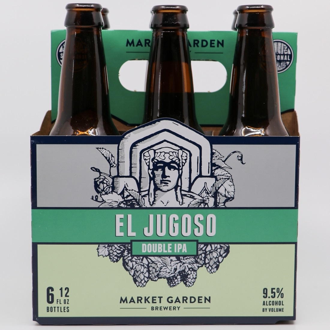 El Jugoso Double IPA 6-Pack