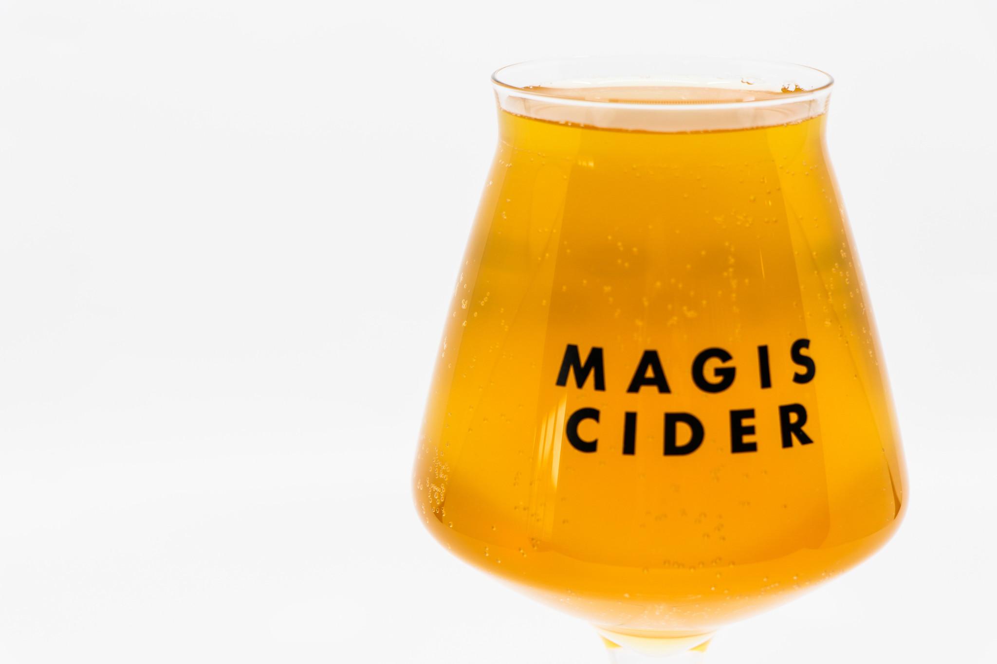 Magis Cider 11.2 oz Teku