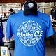 #EatforCLE T-Shirt