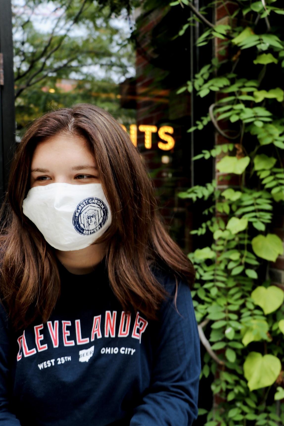 MGB Guardian Reusable Mask