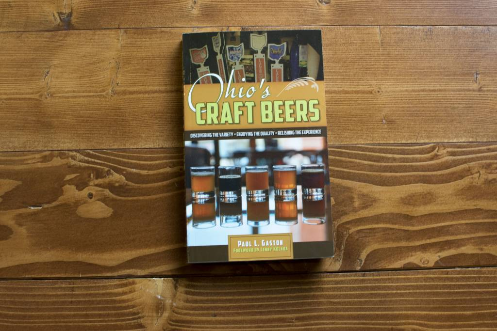OHIOS CRAFT BEERS book