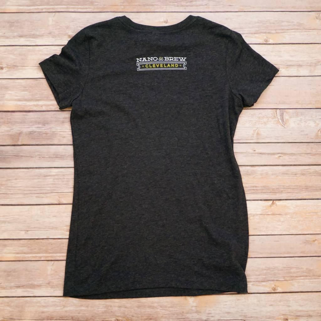 Nano Brew T-shirt (W)