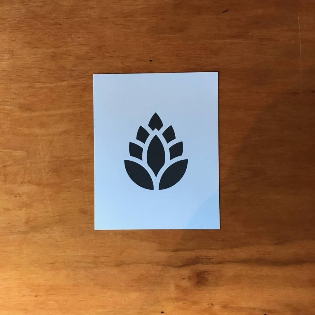 Nano Hop Print