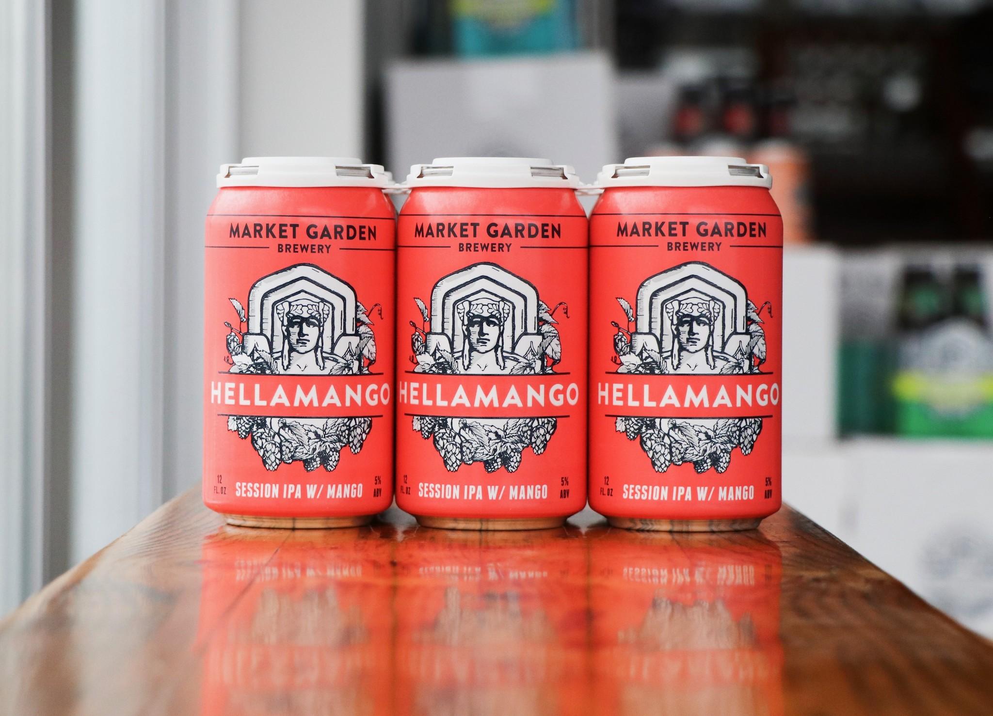 Hellamango IPA 6-Pack (cans)