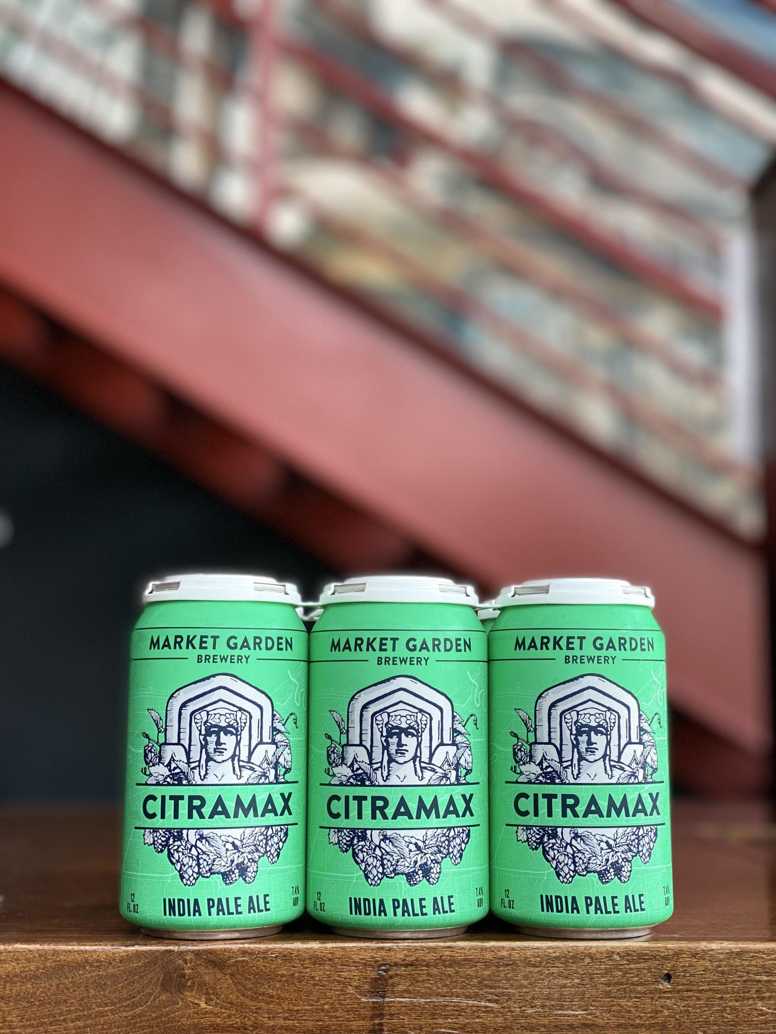 6 Pack: Citramax IPA