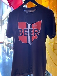 Browns 3-Color Beerhio Tee
