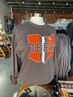 Browns 3-Color Long Sleeve