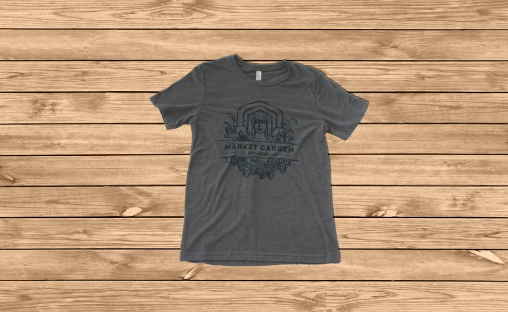 Guardian T-Shirt Grey