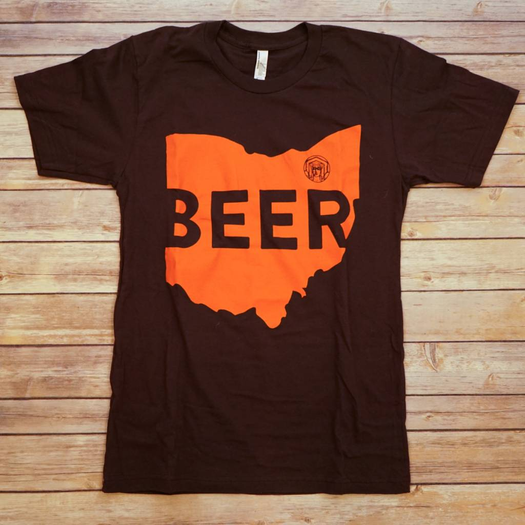 Browns Beerhio T-Shirt