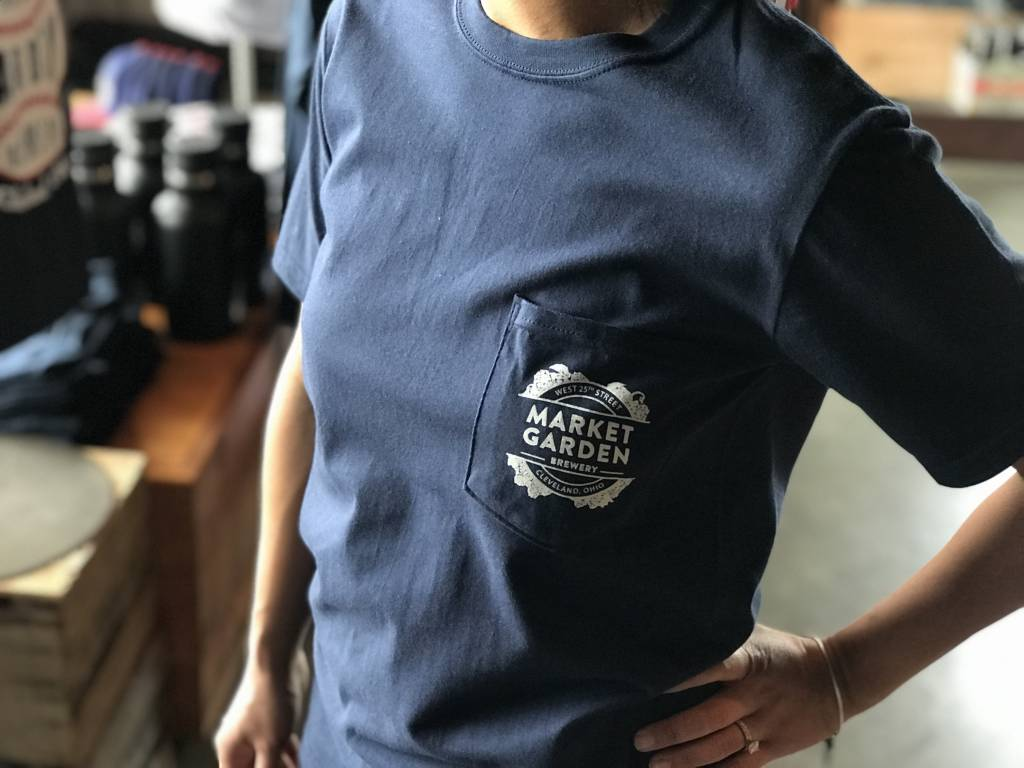 Beerhio Pocket T-Shirt