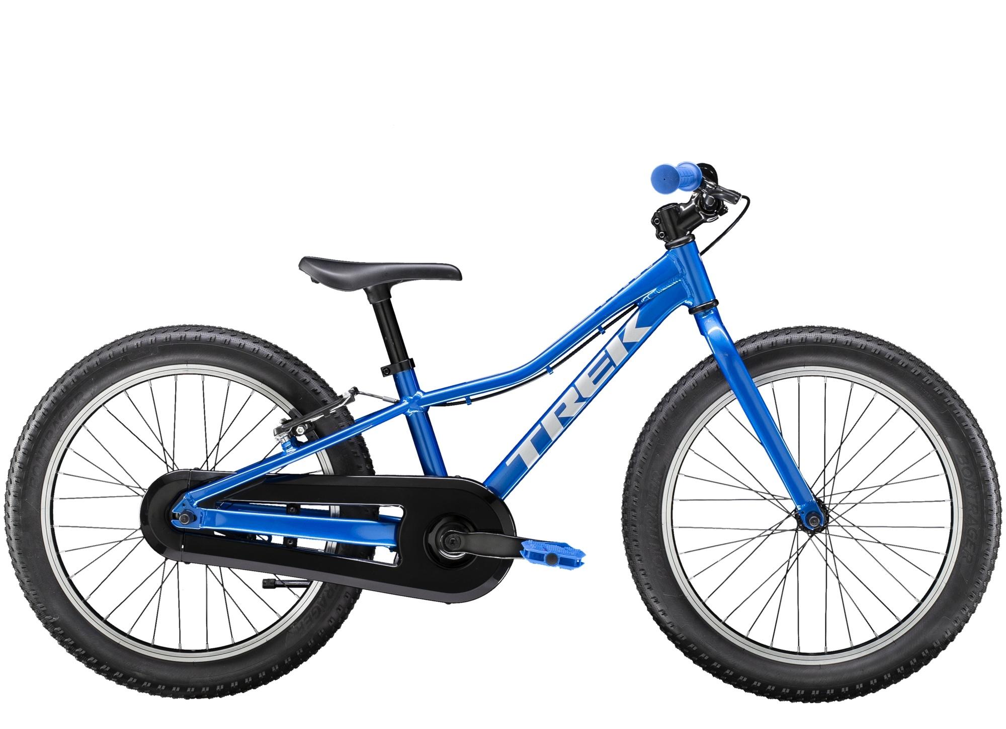 Precaliber 20 CST B S Alpine Blue