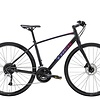 FX 3 WSD DISC M Voodoo Trek Black