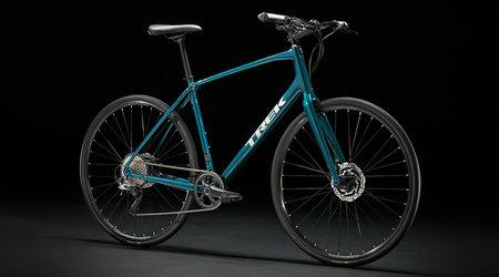 Hybrid / Dual Sport Bikes