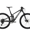 Top Fuel 8 NX M Satin Trek Black