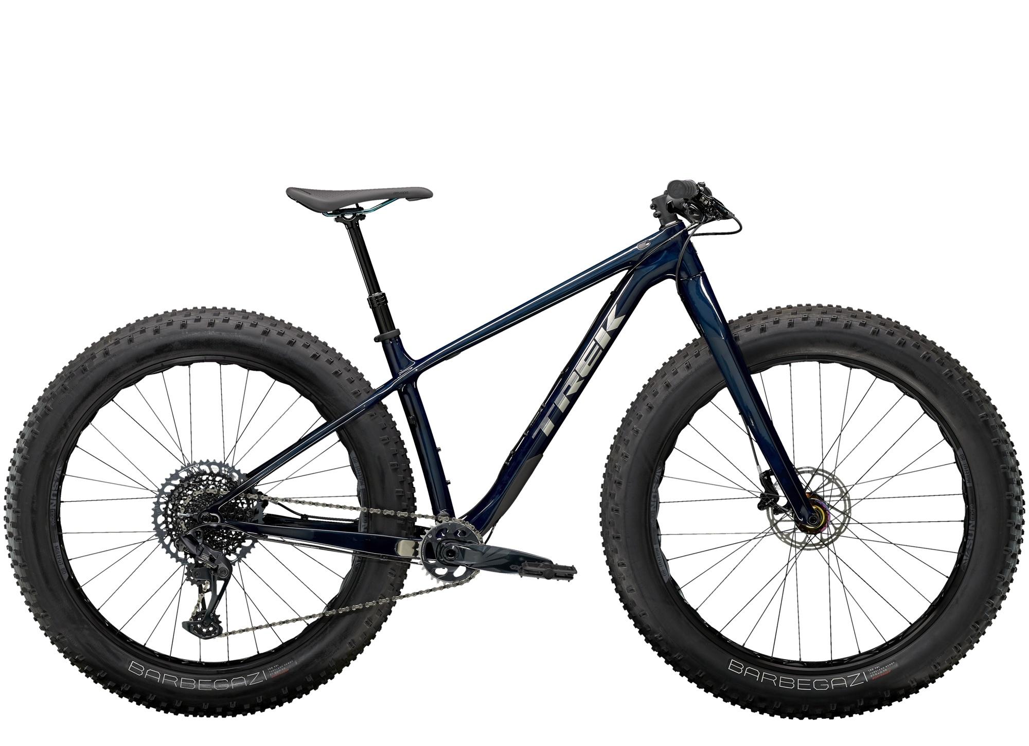 Farley 9.6 L Carbon Blue Smoke