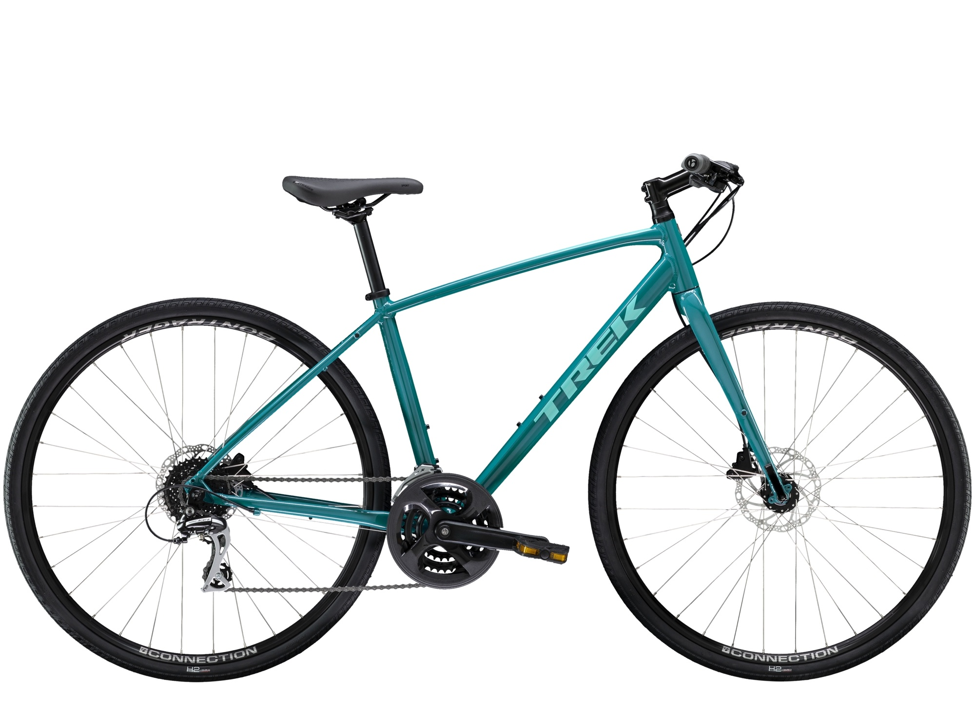 FX 2 WSD DISC S Teal