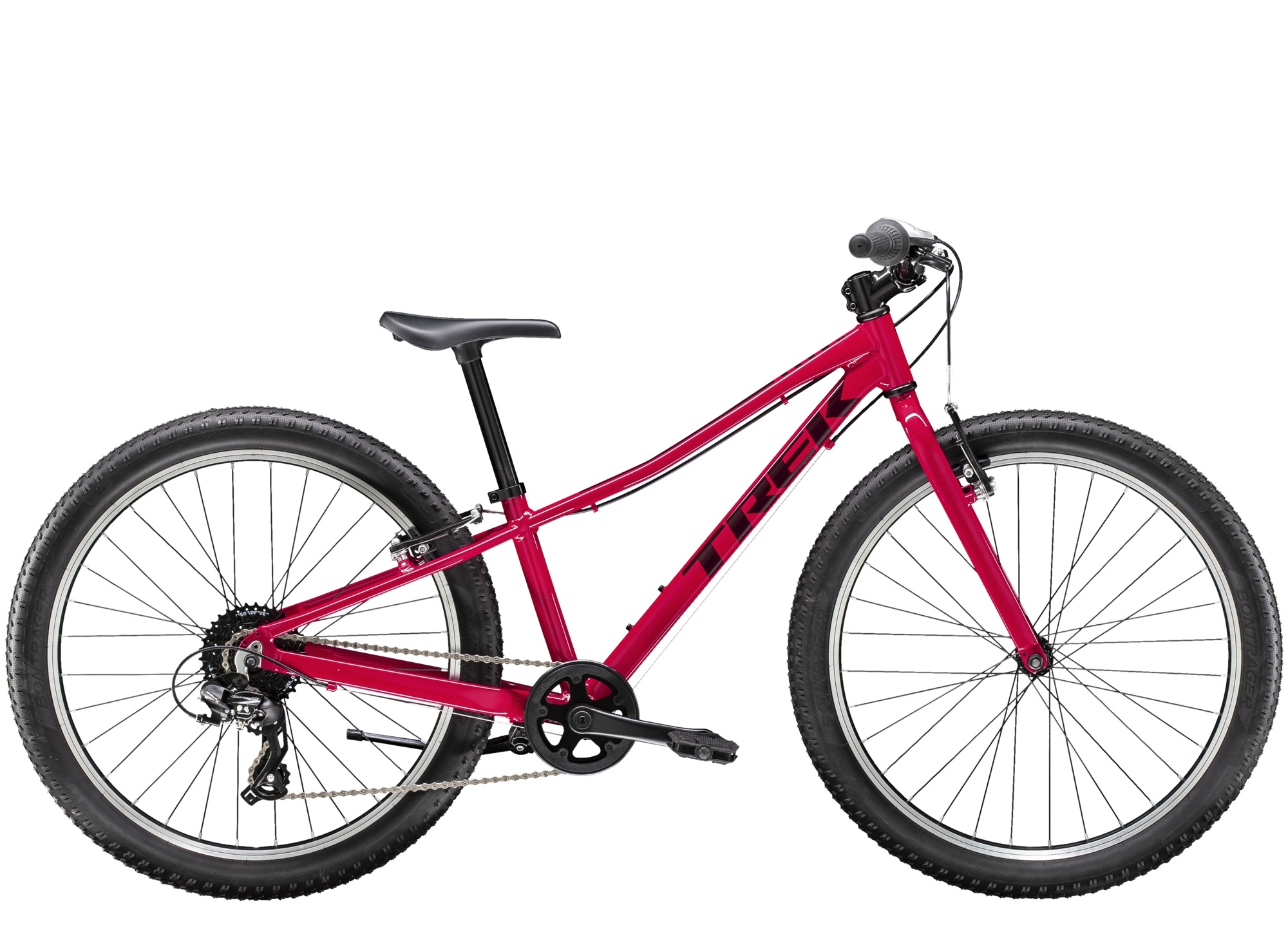 Precaliber 24 8SP Girls 24 Magenta