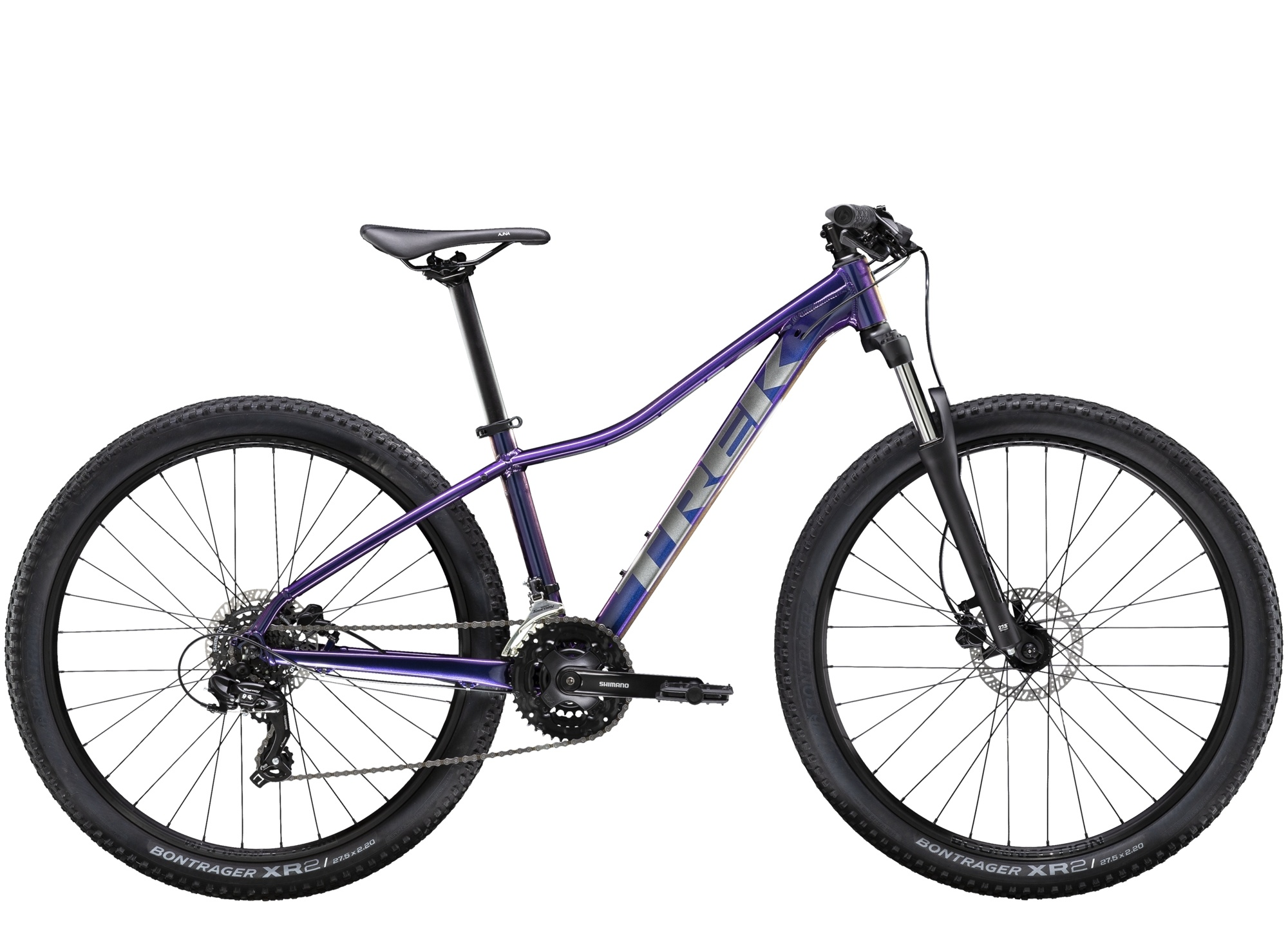 Marlin 5 WSD S 27.5 Purple Flip