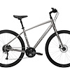 Verve 3 Disc XL Metallic Gunmetal