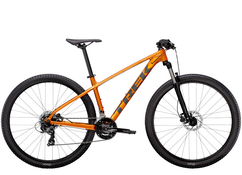 Marlin 5 L 29 Factory Orange/Lithium Grey