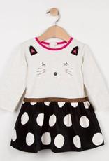 Catimini Kitty Dress